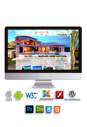 Mobile web designers in Indian River County